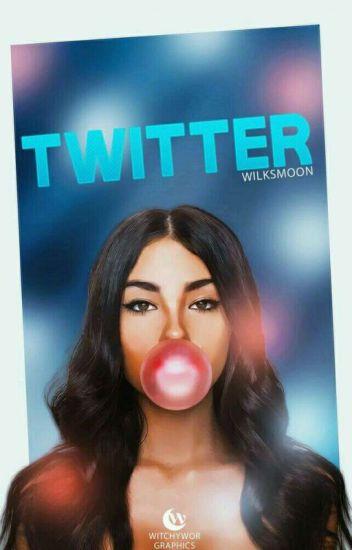 Twitter • J.G.