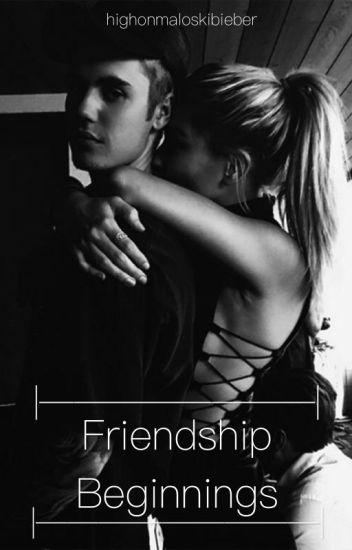 Friendship Beginnings • HB x JB