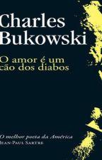 O amor é um cão dos diabos by BabiSouzax