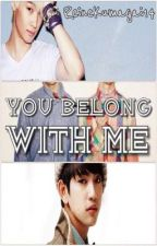 You belong with me (boyxboy) by ReineKumagai14