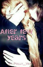 After few years by Polly__Ver