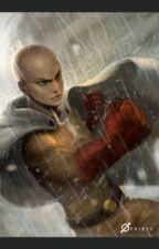 One Punch Man One-Shots  by Amatarasu16