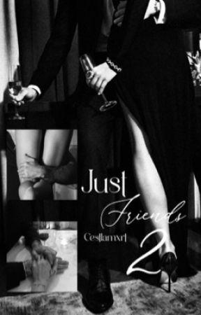 Just Friends 2 || j.g.  by BecauseOfGilinsky