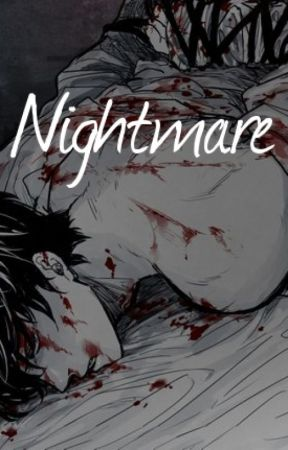 Nightmare by Metato