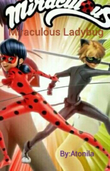 Miraculous Ladybug [ TERMINÉE ]