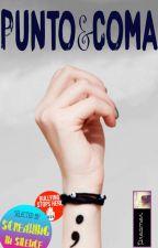 Punto & Coma© || #Wattys2016 by x_dreamer_books_x