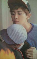 """[Chansoo] Đơn giản chỉ là """"Tôi yêu em"""" by YongSeni"""