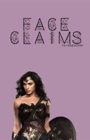 Face Claims♜ by voiddameron