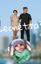 Leonetta's Zukunft?! by sxrxh_rih