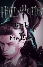 Back to the Past (Tom Riddle FF) by 00Kurai16