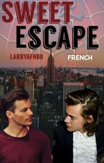 Sweet Escape ➶ (french) ✔