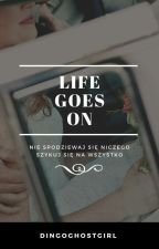 Life goes on 1&2 || L.H by sfiksowana12