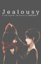 Jealousy [Mikasa x Eren Fanfic - Shingeki no Kyojin/Attack on Titan] by FloatingInDreamland