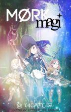 Mørk Magi by 04catgirl