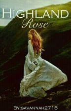 Highland Rose by savannah2718