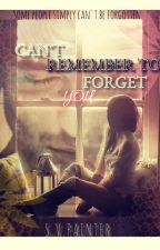 Can't Remember to Forget You by Shelby_Painter