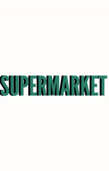 Supermarket » Larry Stylinson [OS]