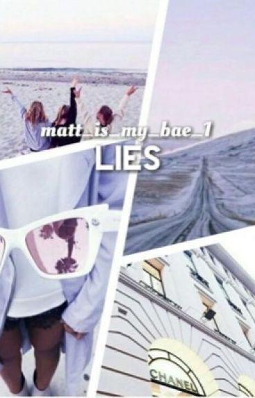 Lies - 99GoonSquad