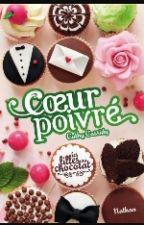 Coeur Poivré Tome 5 3/4 Cathy Cassidy by CoeurGuimauve123