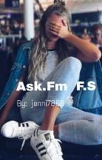 Ask.Fm// F.S by jenni7888