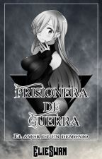 Prisionera de Guerra.... by MavisLaw