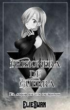 Prisionera de Guerra by ElieSwan