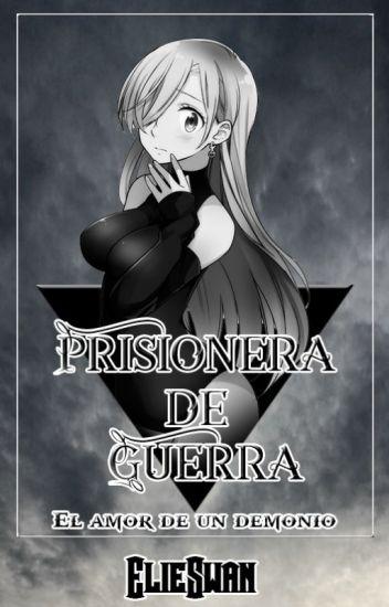 Prisionera de Guerra