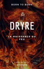 Dryre  -tome 1 : L'innocence du Feu by ottilia04