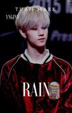 Rain / Mark by yngjnn