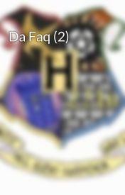Da Faq (2) by destielinmyTARDIS