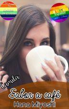 Sabor a café by Hana_Miyoshi