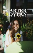 Carter & Dylan by Bluecities