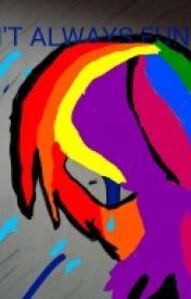 Sondash Or Shadash The Rainbow Hart by Rainbow-Skittle-Dash