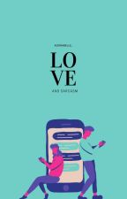 [1] Love And Sarcasm : The Prank ✔ by Adorabelle_