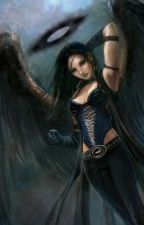 Auch Engel Lieben by Badgirl1308