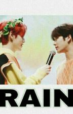 RAIN || Markson by acousticpenguin