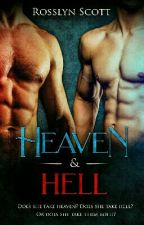 Heaven and Hell by Ruffle