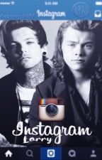 Instagram(Larry) by Camren-1996