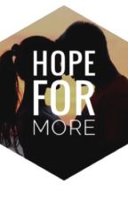 Hope For More by Madison_Violet_