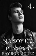 No soy un Playboy | Owen's °4 by justsoray