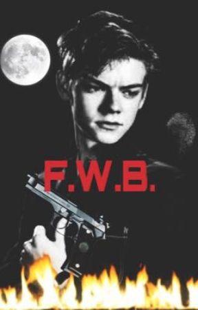 F.W.B: ne vous fiez pas aux apparences by blueskyling222