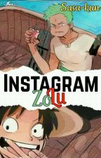 Instagram ZoLu by Sasa-kun