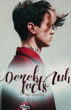 Derek Luh Facts by -reelle