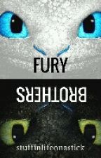 Fury Brothers by stuffinlifeonastick