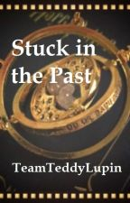 Stuck in the Past- Harry Potter Next Generation Time Travel by TeamTeddylLupin