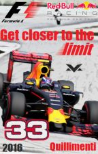Get closer to the limit «Dutch» by Quillimenti