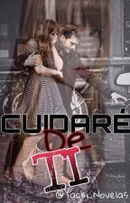 Cuidaré De Ti | Christian Grey & Anastasia Steele by yacki_novelas