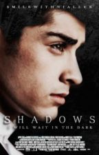 Shadows by smilewithnialler