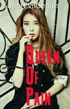 Queen of Pain by SuperEvilGenius