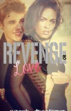 Revenge or Love by czech_directioner